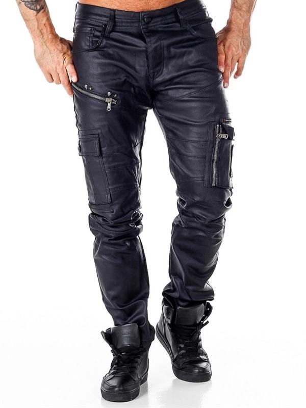 7fdcd0b1c Lacerate Jeans - Jet Black