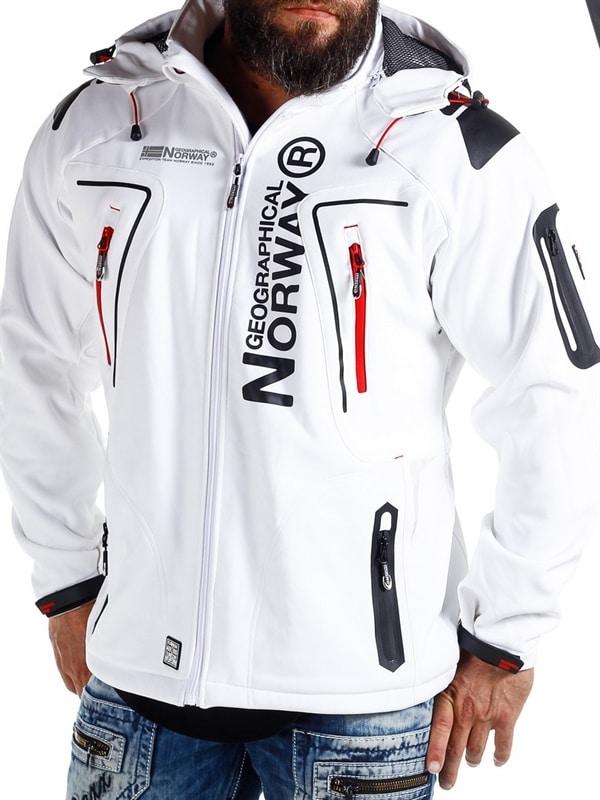 Best pris på Geographical Norway Glazer Jacket (Herre