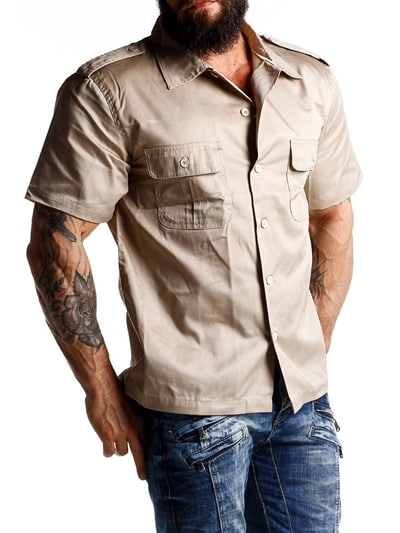 347113ac Nettbutikk med stort utvalg av skjorter