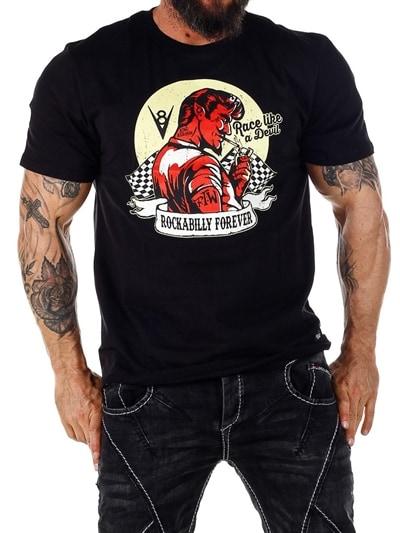 efd88ec1c T-skjorter - RockDenim