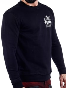 D-SWEAT FLAG-blk (7)