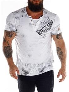 pynteknapp skjorte